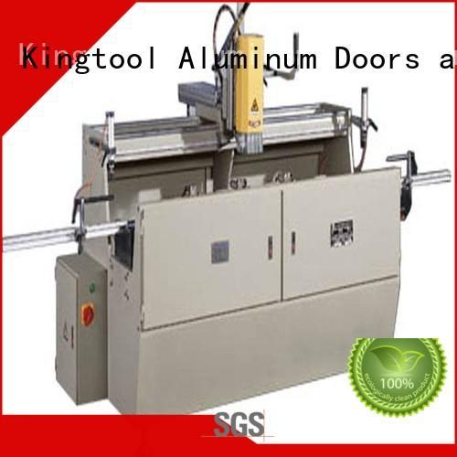 kingtool aluminium machinery best aluminium router machine wholesale for engraving