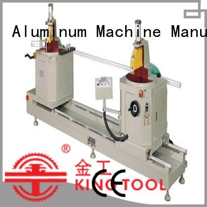 durable sanitary aluminum cutting machine machine with good price for milling