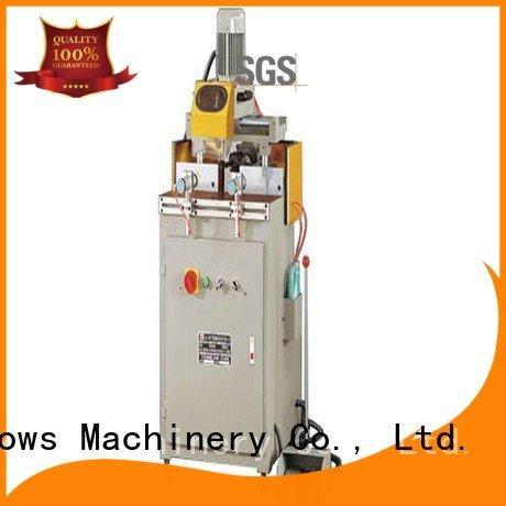 aluminum aluminium router machine heavy axis kingtool aluminium machinery