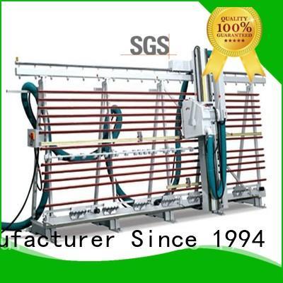 kingtool aluminium machinery machine acp sheet cutter for aluminum window in plant