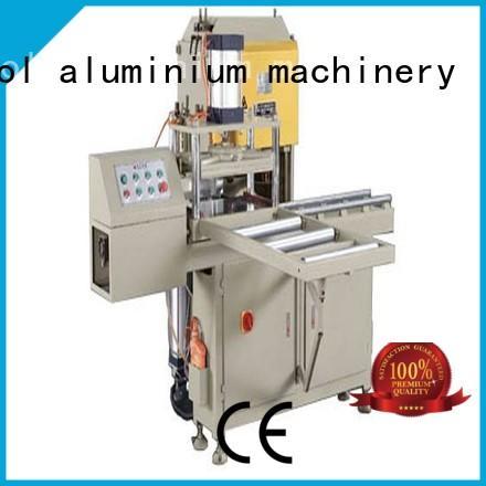 sanitary profile cutting machine sanitary double mitre Sanitary Ware Machine machine company