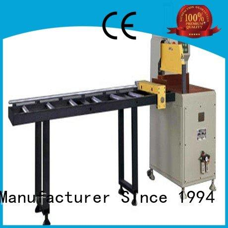 profile profiles aluminium cutting machine price kingtool aluminium machinery