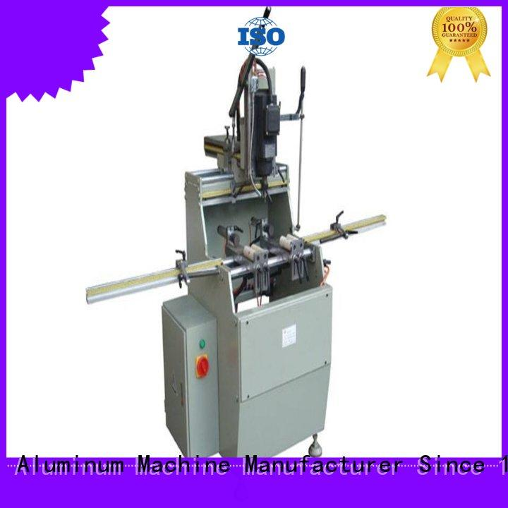 Quality kingtool aluminium machinery Brand router aluminium router machine