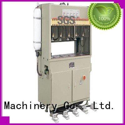 aluminium punching machine hydraulic machine aluminum punching machine
