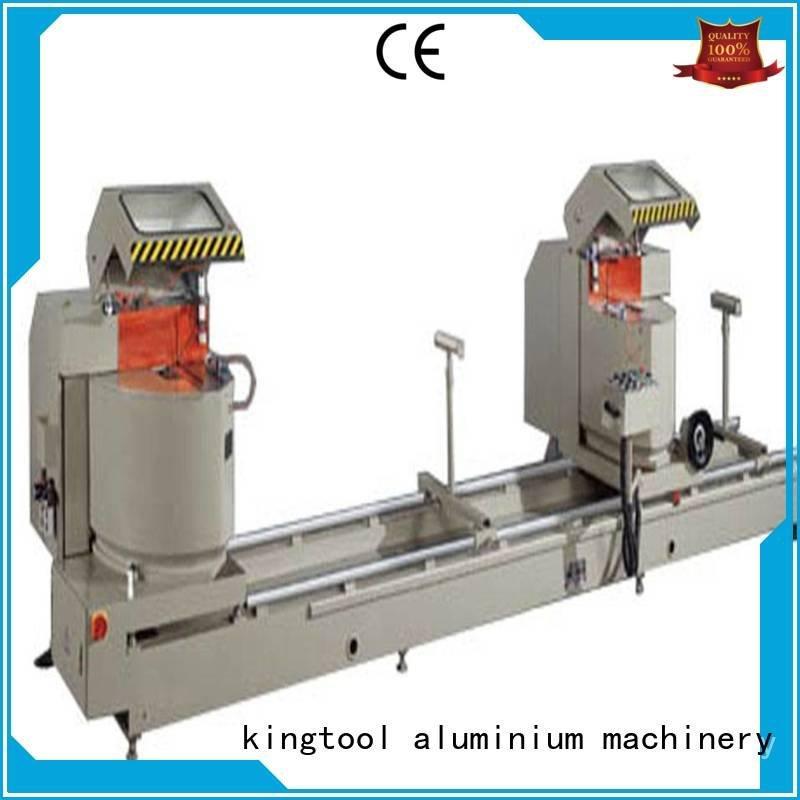 aluminium cutting machine price precision aluminium cutting machine 45degree