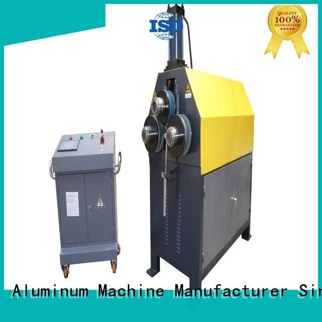 best-selling aluminium sheet bending machine marketing for milling
