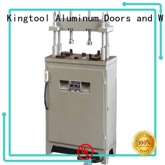 KT-373A Four-Column Hydraulic  Aluminum Punching Machine