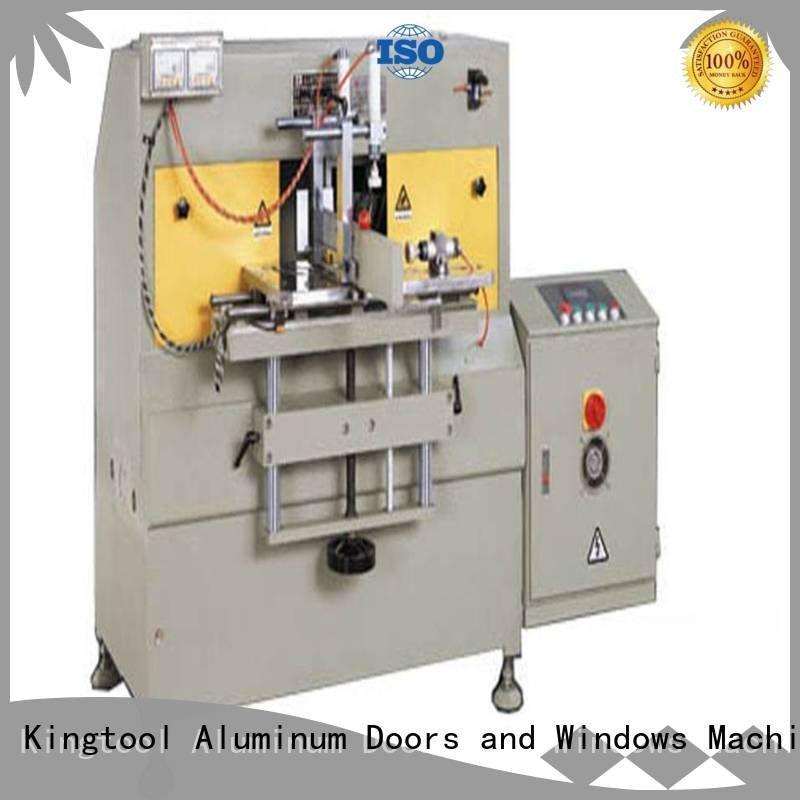 aluminum end milling machine explorator cnc milling machine for sale kingtool aluminium machinery Brand