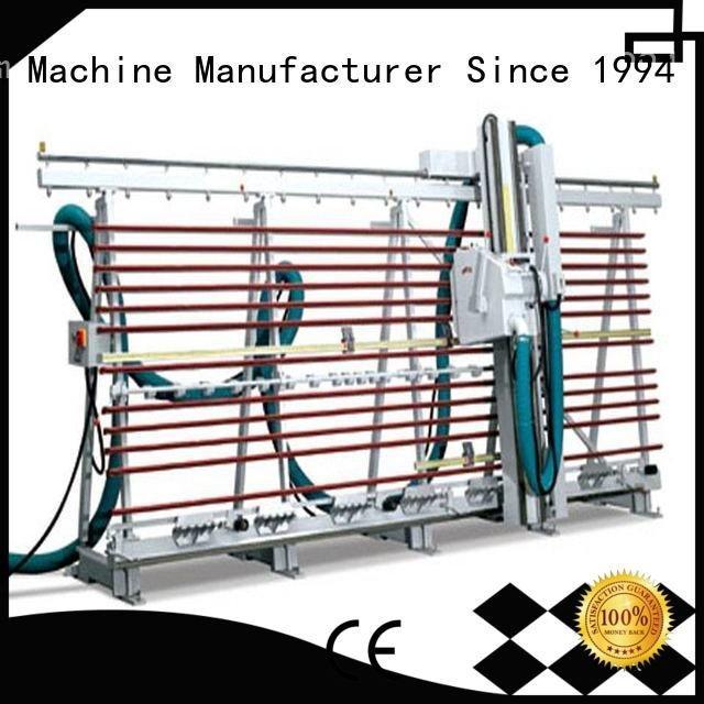 kingtool aluminium machinery Brand grooving ACP Processing Machine Supplier vertical machine