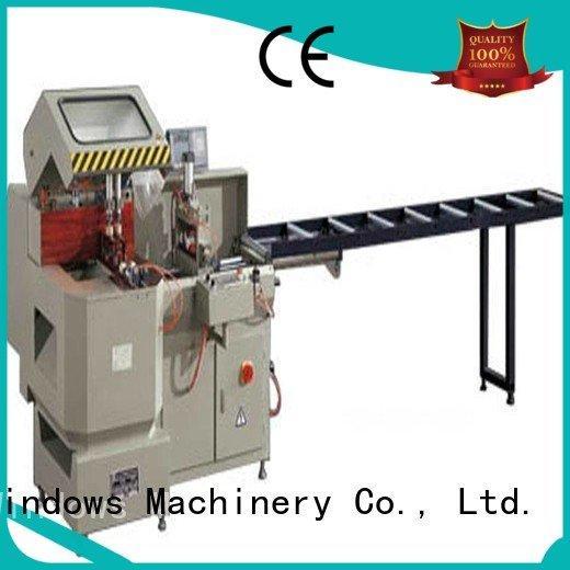 kingtool aluminium machinery Brand kt383fd aluminium cutting machine price kt323ab kt328a
