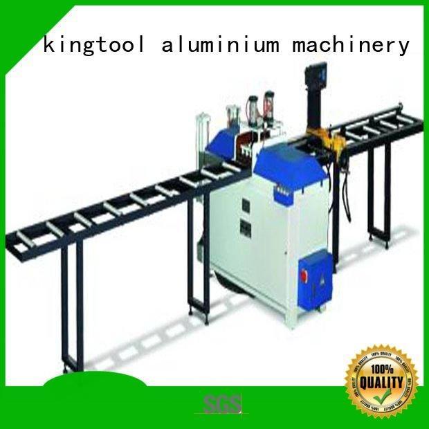 machine heavyduty single kingtool aluminium machinery aluminium cutting machine price