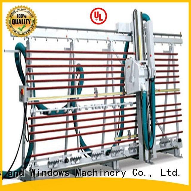 ACP Processing Machine Supplier panel grooving machine kingtool aluminium machinery