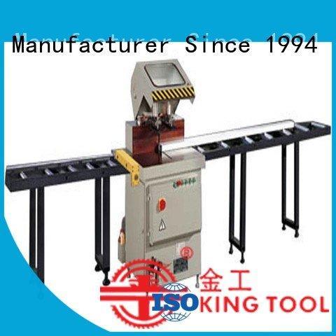 aluminium cutting machine price cnc angle head 45degree Bulk Buy