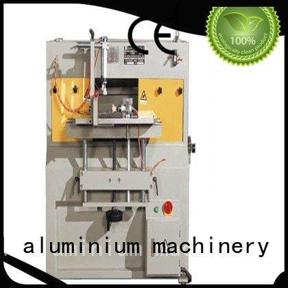aluminum end milling machine end cnc milling machine for sale profile