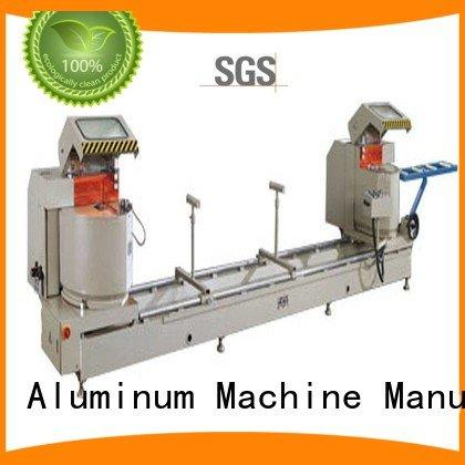 aluminium cutting machine price auto feeding single kingtool aluminium machinery Brand