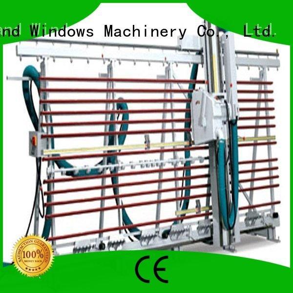 ACP Processing Machine Supplier cutting Warranty