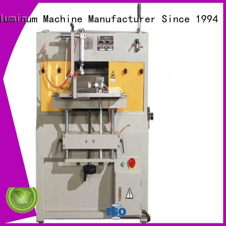 aluminum end milling machine endmilling aluminum machine machines kingtool aluminium machinery
