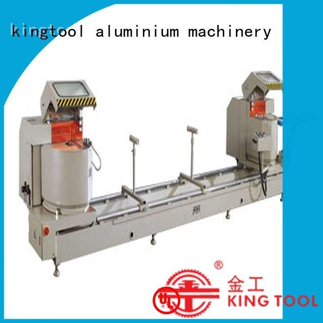 OEM aluminium cutting machine price heavy digital profiles aluminium cutting machine