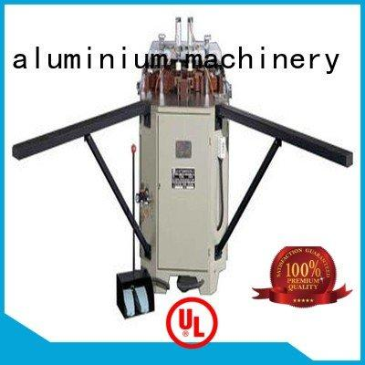 aluminium crimping machine for sale aluminum kingtool aluminium machinery Brand aluminium crimping machine