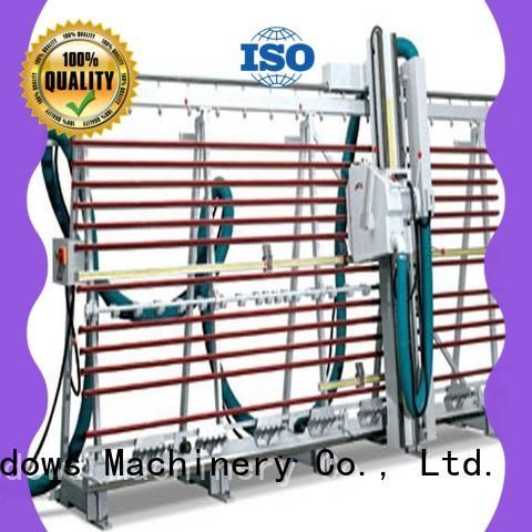 best aluminium composite panel manufacturing machine saw for aluminum window in workshop