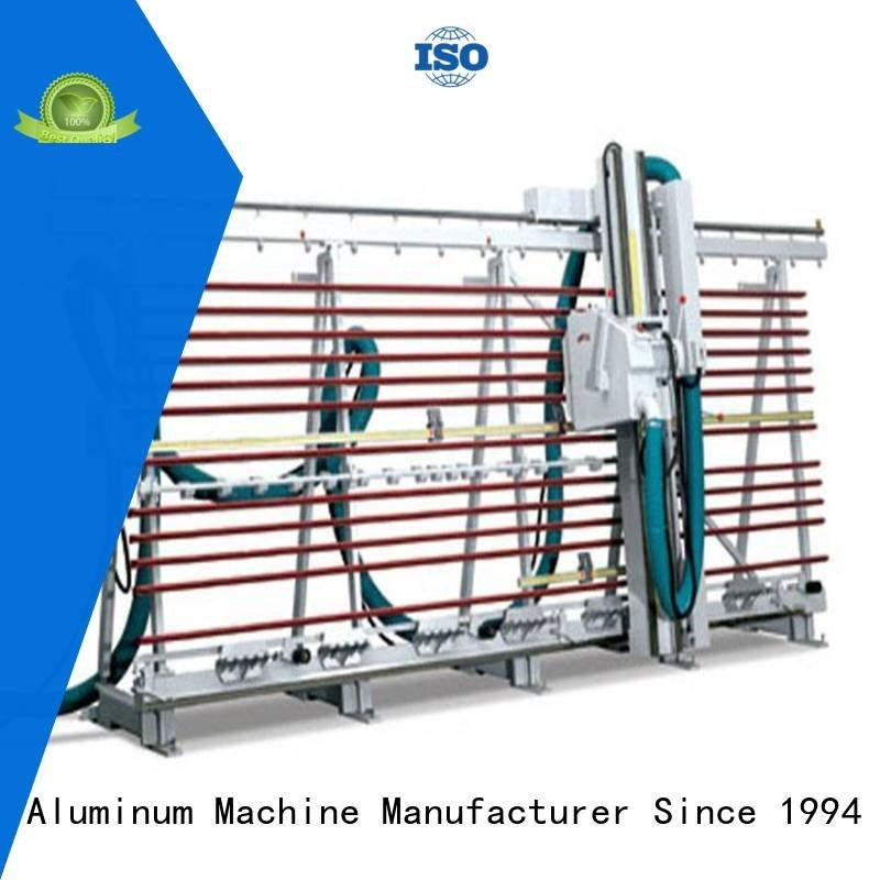 OEM ACP Processing Machine Supplier cutting vertical saw ACP Processing Machine