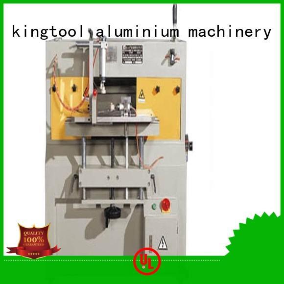 Hot cnc milling machine for sale multifunction kingtool aluminium machinery Brand