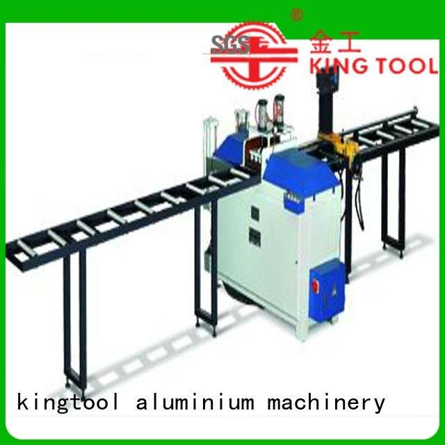Custom duty aluminium cutting machine various aluminium cutting machine price