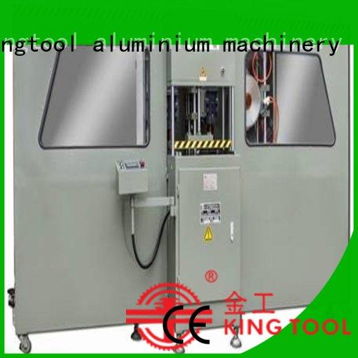 kingtool aluminium machinery accurate 5 axis cnc milling machine factory price for grooving