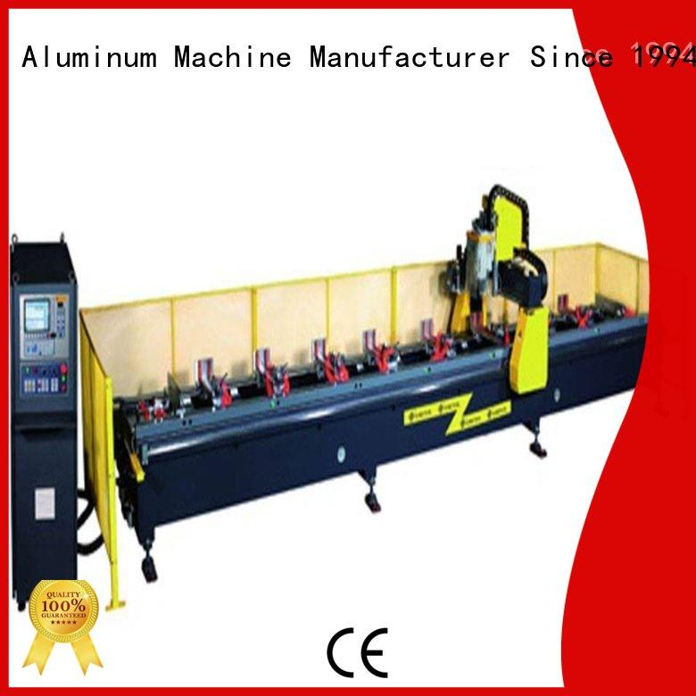 kingtool aluminium machinery cutting small cnc router for aluminum with many colors for engraving