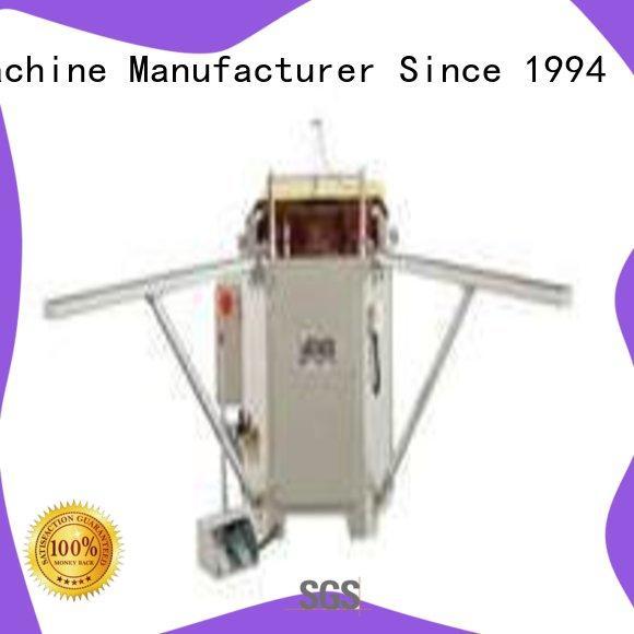 kingtool aluminium machinery crimping aluminium crimper for sale factory price for steel plate