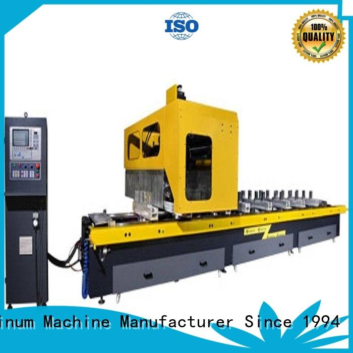 kingtool aluminium machinery aluminum small cnc router for aluminum directly sale for engraving