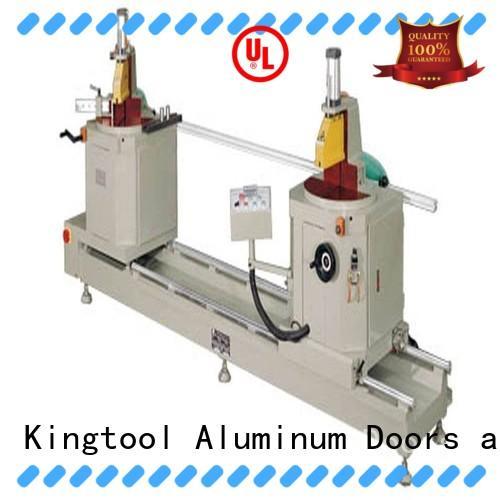 SKT-383J Digital Display Double Mitre Saw for Arc Materials (Sanitary Ware Material)