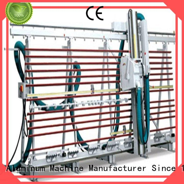 KT-971 Aluminum Composite Panel Grooving and Cutting Machine