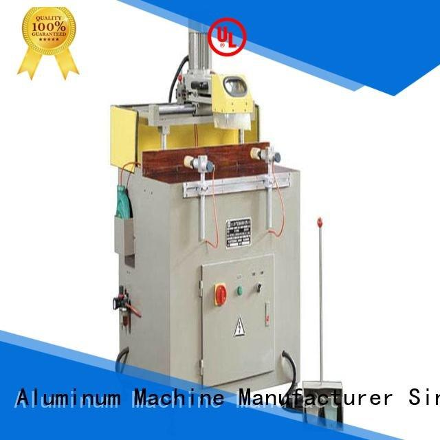 Hot copy router machine aluminum duty high kingtool aluminium machinery Brand