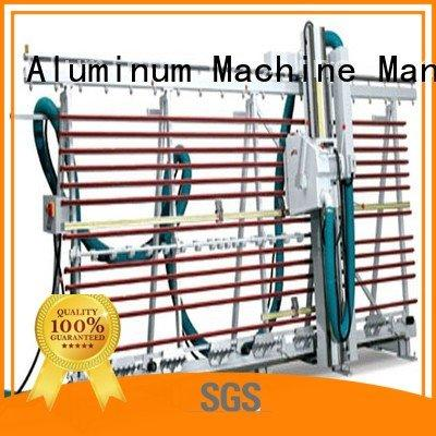 kingtool aluminium machinery ACP Processing Machine Supplier machine panel saw vertical