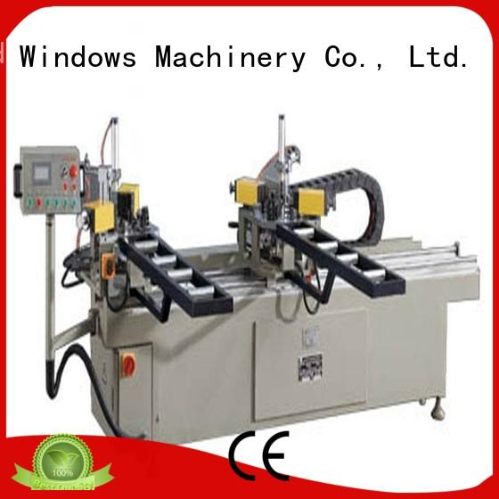 heavy profile duty kingtool aluminium machinery Brand aluminium crimping machine for sale factory