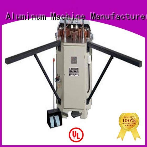 kingtool aluminium machinery best-selling aluminium crimper for sale bulk production for milling