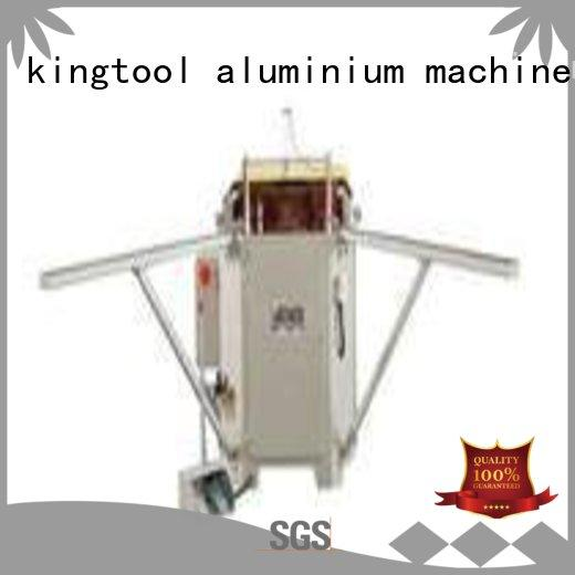 doublecorner aluminium crimping machine price inquire now for grooving