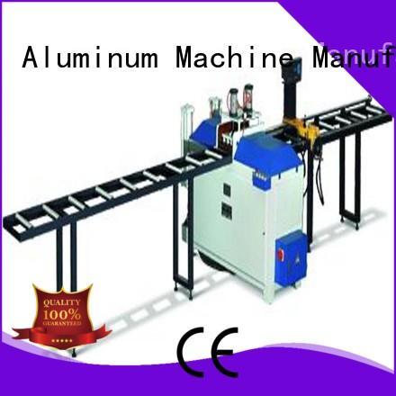 type 3axis machine aluminium cutting machine price kingtool aluminium machinery manufacture
