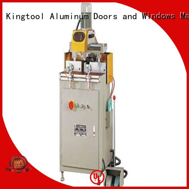 KT-393E Semi-Automatic Aluminum Drilling and Copy Router