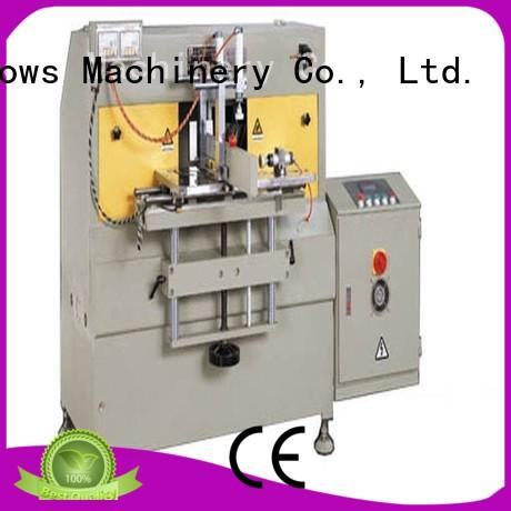 best-selling cnc milling machine multifunction in different color for PVC sheets