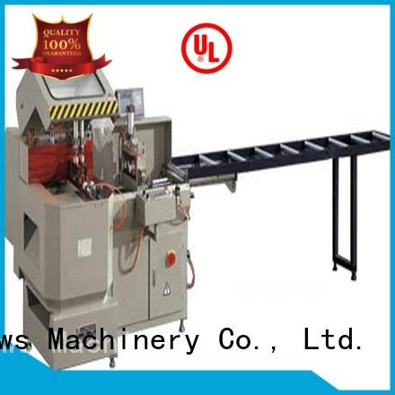 aluminium cutting machine price full digital kingtool aluminium machinery Brand