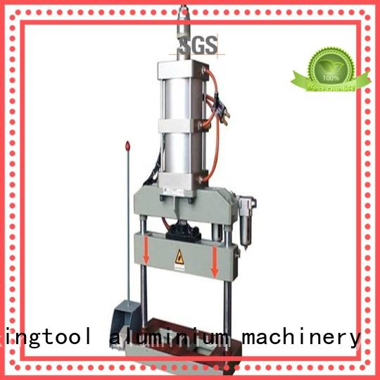 precise aluminium punching machine oil free quote for tapping
