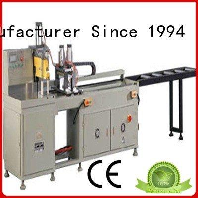 kingtool aluminium machinery Brand various aluminium cutting machine price type aluminum