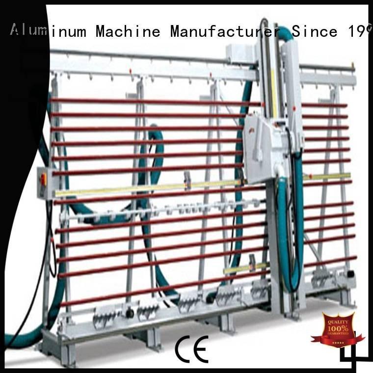 cutting kingtool aluminium machinery ACP Processing Machine