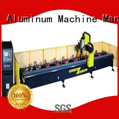 inexpensive best cnc router for aluminum China factory for cutting kingtool aluminium machinery