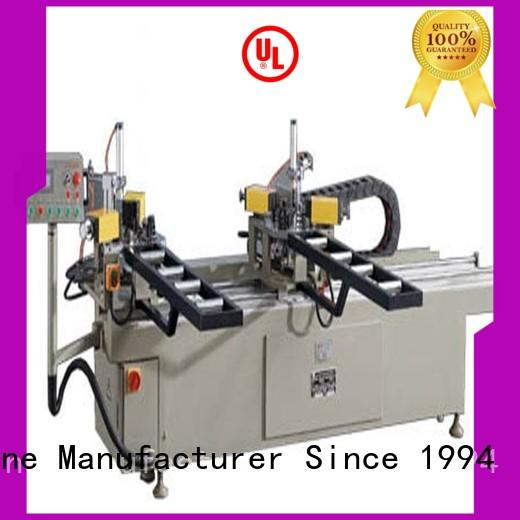kingtool aluminium machinery inexpensive metal crimper machine factory price for metal plate