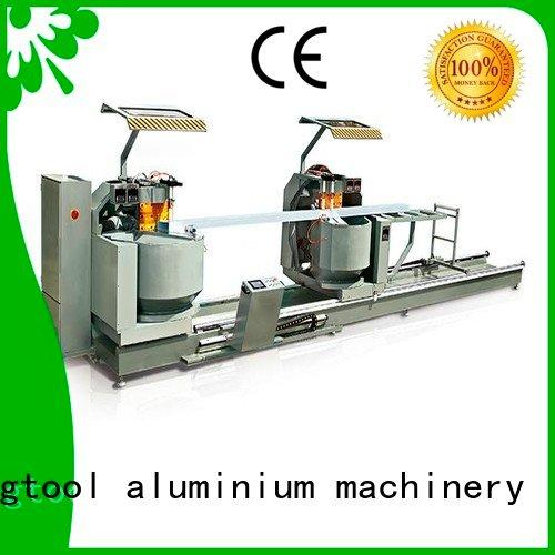 aluminium cutting machine price aluminum automatic 45degree window Bulk Buy