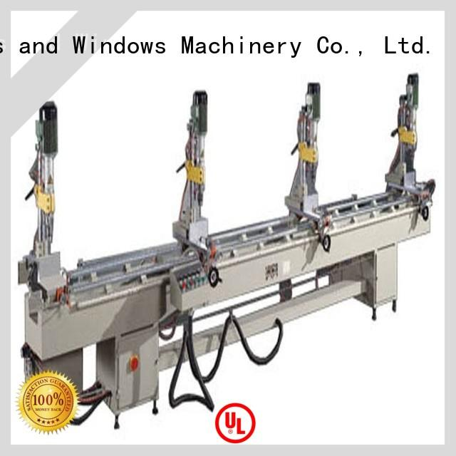 kingtool aluminium machinery inexpensive drill press and milling machine factory price for metal plate