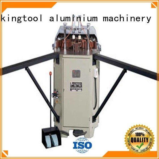 aluminium crimping machine for sale hydraulic aluminium crimping machine kingtool aluminium machinery Brand
